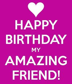 Best Birthday Quotes : Happy Birthday ᗩda 乂 I hope you have an awesome Birthday babe I'm so g Happpy Birthday, Happy Birthday Friend, Birthday Love, Happy Birthday Greetings, Happy Birthday Beautiful Friend, Birthday Sweets, Birthday Board, Funny Birthday, Best Birthday Quotes