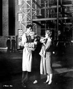 John Gavin, Doris Day and Myrna Loy in Midnight Lace She Movie, Movie Tv, John Gavin, Rock Hudson, Myrna Loy, Classic Movies, Dory, Love Her, Couple Photos