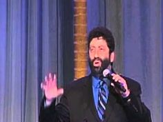MESSAGE TO AMERICA: FULL VERSION: Jonathan Cahn Addresses ...