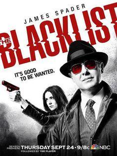 Blacklist Saison 3 en streaming