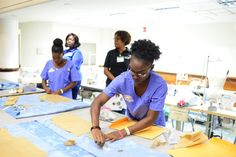 Photos - WorldSkills Barbados 2016 Day 1 / WorldSkills Barbados 2016
