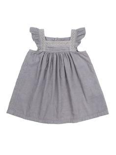 Bonton - Ami Dress - Designer Babies Clothing - Elias & Grace