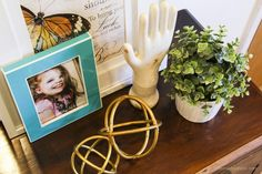 Decorating a dresser with school od decorating @remodelaholic (19 of 21)