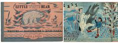 PRAIA MAR (High Tide)  Bernardo Carvalho Portugal, 2011  |  100 Great Children's Picture Books – highlights from 1922-2011