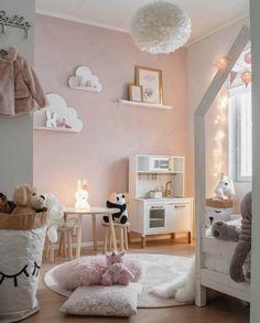 Cloud-sammlung circu magische möbel - luxus-marke für kinder - pink ist die farb#circu #cloudsammlung #die #farb #für #ist #kinder #luxusmarke #magische #möbel #pink Baby Room Design, Girl Bedroom Designs, Baby Room Decor, Bedroom Decor, Lego Bedroom, Gray Bedroom, Little Girl Bedrooms, Pink Bedroom For Girls, Ikea Girls Room