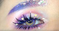 ☁ DREAMY CLOUDS & eye lip nails - YouTube Rain Cloud Costume, Makeup Inspo, Eye Makeup, Beauty Hacks, Eye Lip, Make Up, Lips, Nail Art, Clouds