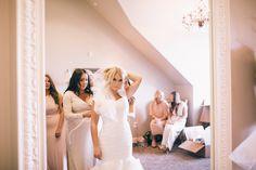 Sleepy Ridge Weddings & Events | Utah Venue | Orem | Sunset Room | Brides Room | Jessica Janae Photography