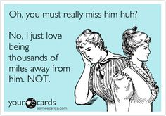 i love this question...NOT. For All Of Those People Who Ask Me This About My Son While He Is Away In The Marines ...