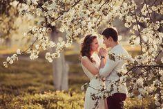 Свадьбы весной | 849 Фото идеи | Страница 4