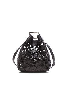 3.1 Philip Lim Quill Bucket Bag