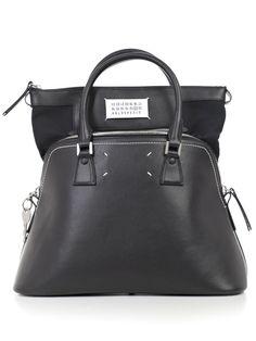 MAISON MARTIN MARGIELA Maison Margiela Tote. #maisonmartinmargiela #bags #leather #hand bags #tote #
