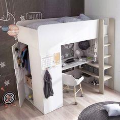 Kids Bedroom, Diy Bedroom Decor, Home Decor, Bedroom Furniture, Bedroom Ideas, Boy Room, House, Childrens Rooms, Space