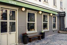 Frühstück im Ulrich | Stadtbekannt Wien | Das Wiener Online Magazin