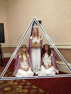 Would be a cool photo op at Installations Jobs Daughters, Super Secret, Freemasonry, Diy Projects To Try, The Magicians, To My Daughter, Cool Photos, Princess Zelda, Jobs Jobs