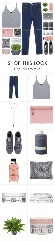 """""""~two souls don't just meet by accident"""" by emmas-fashion-diary ❤ liked on Polyvore featuring Natalie B, Tom Ford, adidas, Bobbi Brown Cosmetics, Pier 1 Imports, Kiehl's, Brinkhaus, Nearly Natural, Korres and philosophy"""