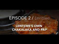 Bhengu's Own Chakalaka and Pap | KitchenCoZa | Pick n Pay