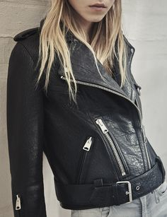 Our new bestselling biker jacket, your must have this winter