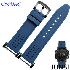 $8.91 (Buy here: https://alitems.com/g/1e8d114494ebda23ff8b16525dc3e8/?i=5&ulp=https%3A%2F%2Fwww.aliexpress.com%2Fitem%2F24mm-Silicone-Rubber-Watchband-For-Suunto-Essential-New-Hot-Style-For-Suunto-CORE-Black-And-Silver%2F32679981533.html ) 24mm Silicone Rubber Watchband For Suunto Essential New Hot Style For Suunto CORE Black And Silver Buckle for just $8.91
