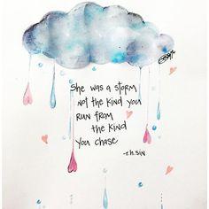 Perfect storm. @r.h.sin #rhsin #acsparks #acsparksart