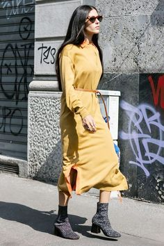 comfortable and pretty thanksgiving outfits street style