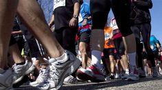 VM i halvmaraton: Hver anden har hjemmebanefordel Når hovedstaden i morgen danner ramme om VM i halvmaraton, vil godt halvdelen af løberne være på hjemmebane. D. 29. marts 2014