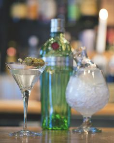 #Martini #Gin #Highball #Cocktail #GinBar #GlasgowBars #TheFinnieston