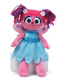 Love this GUND Abby Cadabby Take-Along Plush Toy on #zulily! #zulilyfinds