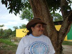 Joelma Silva - agosto e setembro de 2012