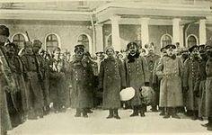 Февральская революция — Википедия February Revolution, World Conflicts, Wwii, Around The Worlds, World War Ii