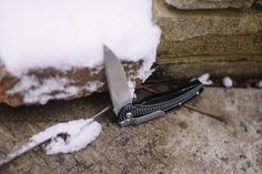 CRKT Ripple Ken Onion EDC Folding Knife Review | More Than Just Surviving | Survival Blog | Preppers & Survivalists | Gear & Knives