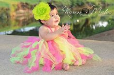 Gorgeous summer session with this 9 month old cutie. Love the sunrays on her face! 2014Copyright Photos by Karen Matos