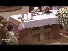 Nagyszombati liturgia Szekszárd 2019.04. 20