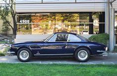 1967 Ferrari 330 GTC No. 9527