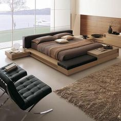 9 Cheap And Easy Tricks: Contemporary Minimalist Bedroom Apartments minimalist bedroom plants inspiration.Warm Minimalist Home Cabinets minimalist bedroom dark furniture.Minimalist Living Room Minimalism Black And White. Men's Bedroom Design, Home Decor Bedroom, Wall Design, Bedroom Bed, Bedroom Shelves, Bedroom Colors, Bedroom Windows, Bedroom Carpet, Dream Bedroom