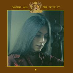 Emmylou Harris - Pieces of The
