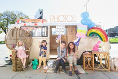 Photo Booth Posts — The Traveling Photo Bus