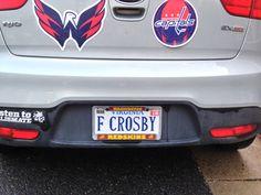 no comment ;)  Washington Capitals Hockey
