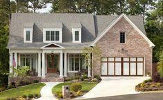 NAHB certified Green Home, Little Rock, AR. Bret Franks Construction. Nancy Nolan photo.