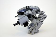 ED-209 | Flickr - Photo Sharing!