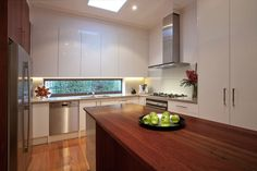Modern Kitchen Gallery - Direct Kitchens