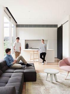 Inside Stylist Danika Rehfisch's Home