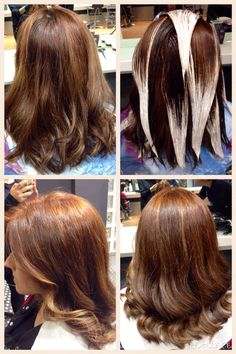 Illumina Color & Color ID & Freelights by Wella Professionals