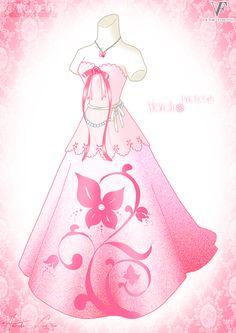 Pink Rebirth - March by Neko-Vi.deviantart.com on @deviantART