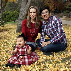 Beautiful AMWF family Originally posted by 2wongsmir