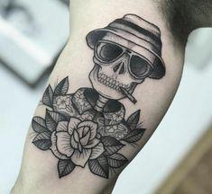Mini Tattoos, Rose Tattoos, New Tattoos, Small Tattoos, Tattoos For Guys, Tan Tattoo, Sick Tattoo, Arm Band Tattoo, Tattoo Sketches