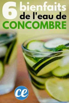Coco, Cucumber, Health Tips, Detox, Health Fitness, Nutrition, Tableware, Physique, Slim Down Drink