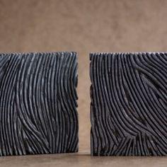 Texture I en II Chinees hardsteen € 520 p. Utrecht, Sculpture Art, Animal Print Rug, Concrete, Artists, Doors, Sculpture, Sculpture Ideas, Earth