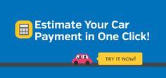 Before you purchase a new car, make sure you know what your monthly payments will be! Calculate your monthly car payments with this calculator.