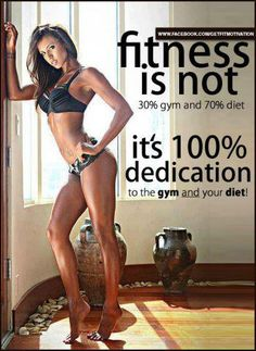 Motivational Fitness Pictures Round Three | SocialCafe Magazine