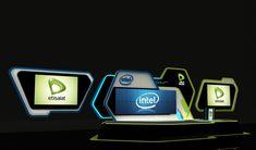 Etisalat Intel YALLA N-INNOVATE Event 2013 on Behance